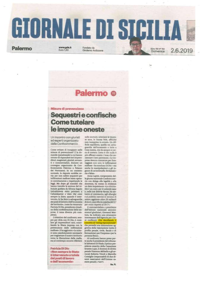 giornale-di-sicilia-2-6-19